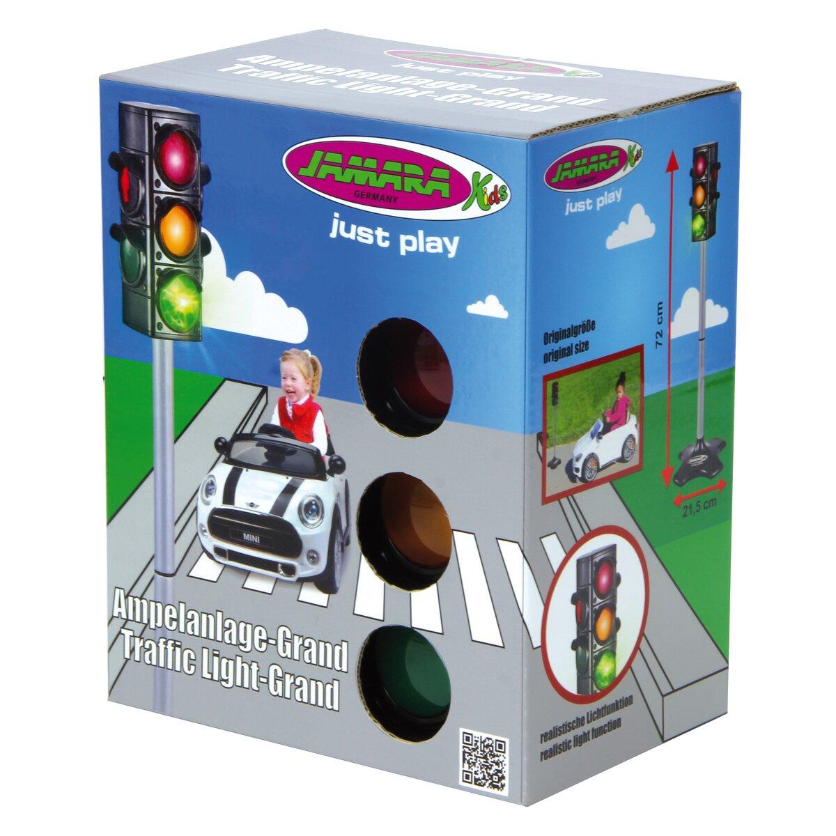 Jamara sada dopravních světel