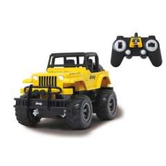 Jeep Wrangler Rubicon 1:20 gelb 2,4GHz