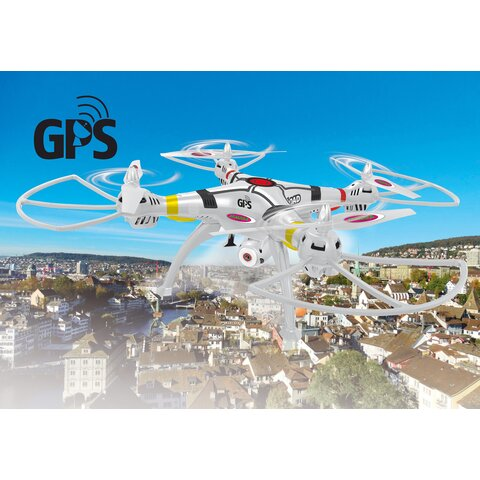 Payload GPS Drone Altitude HD FPV Wifi Coming Home