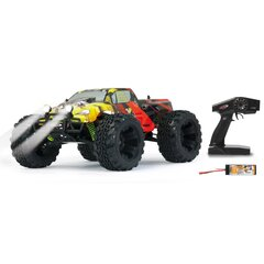 Tiger Monstertruck 4WD 1:10 Lipo 2,4GHz mit LED