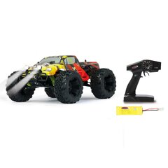 Tiger Monstertruck 4WD 1:10 NiMh 2,4GHz with LED