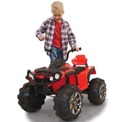 Ride-on Quad Protector rot 12V
