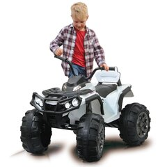 Ride-on Quad Protector weiss 12V