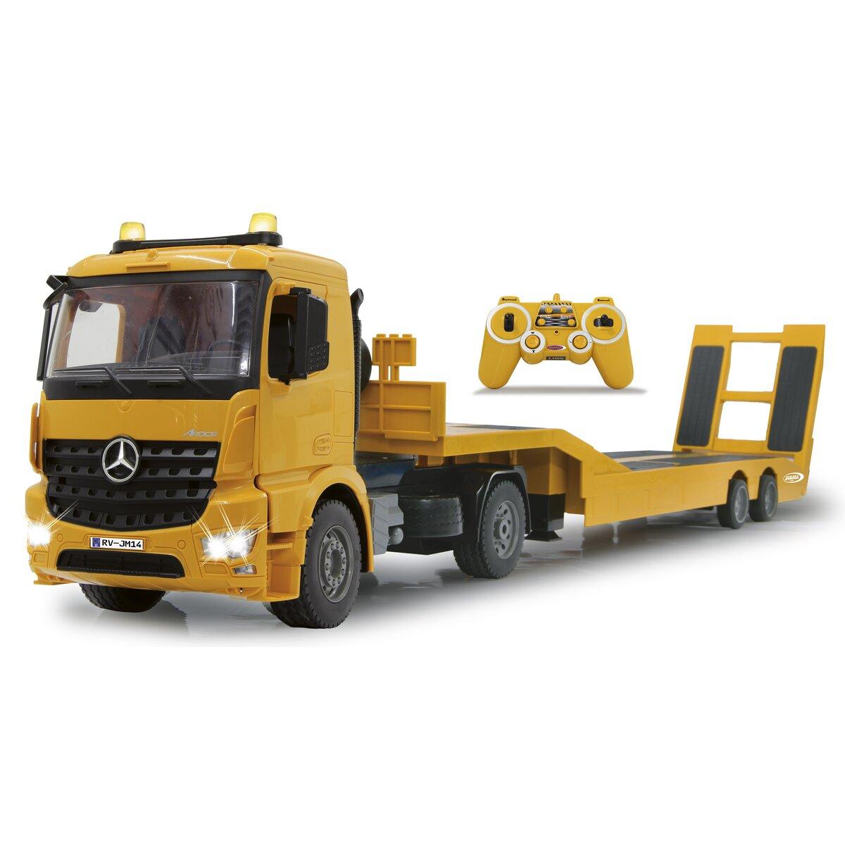 Jamara RC nákladní automobil Mercedes Arocs