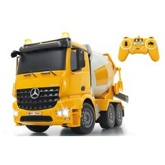 Concrete Mixer Mercedes-Benz Arocs 1:20 2,4GHz