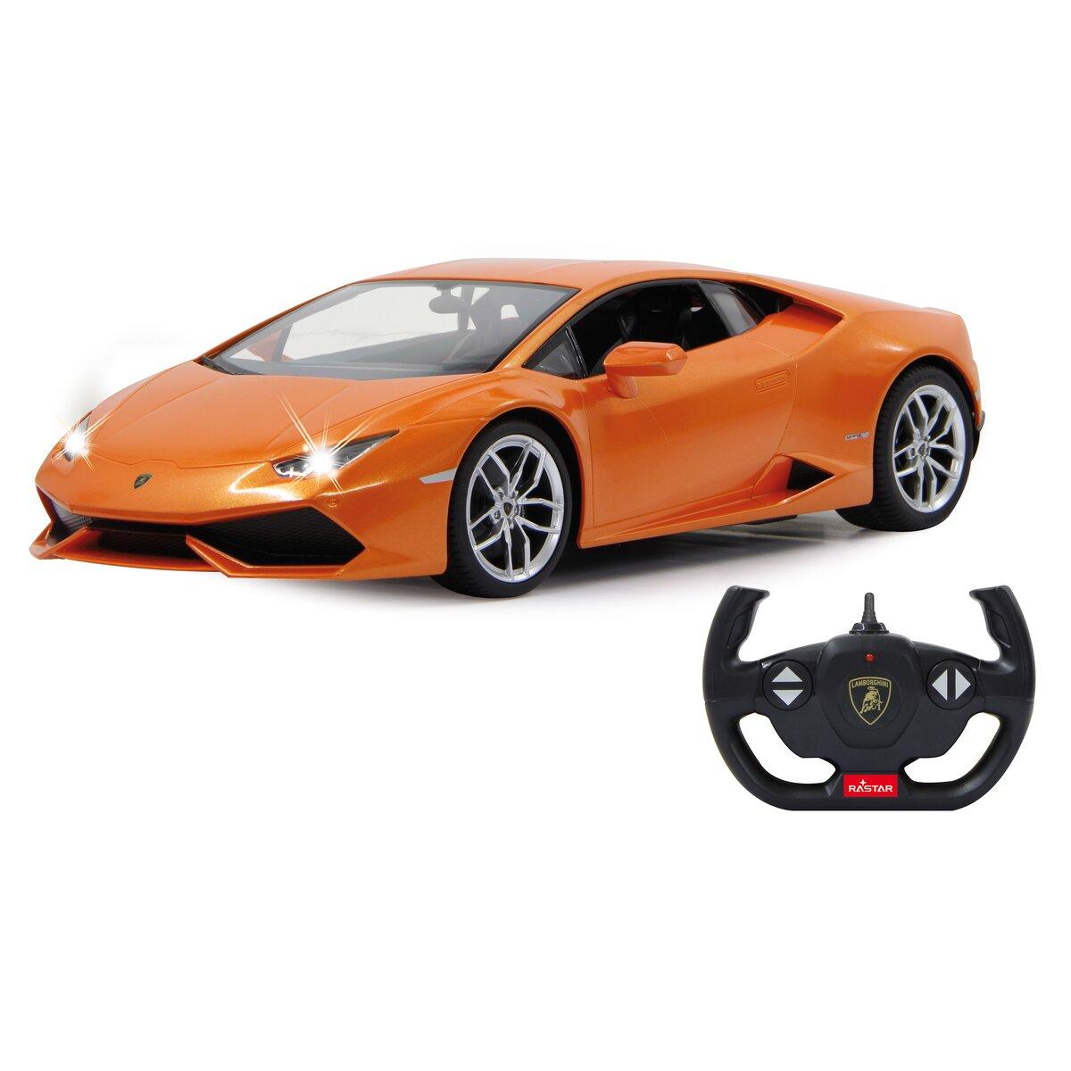 Jamara Lamborghini Huracán 1:14 - oranžový
