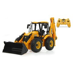 Backhoe loader JCB 1:20 2,4GHz
