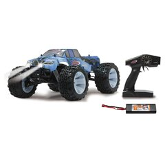 Tiger Ice Monstertruck BL 4WD 1:10 Lipo 2,4GHz with LED