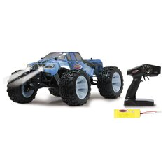Tiger Ice Monstertruck 4WD 1:10 NiMh 2,4GHz mit LED