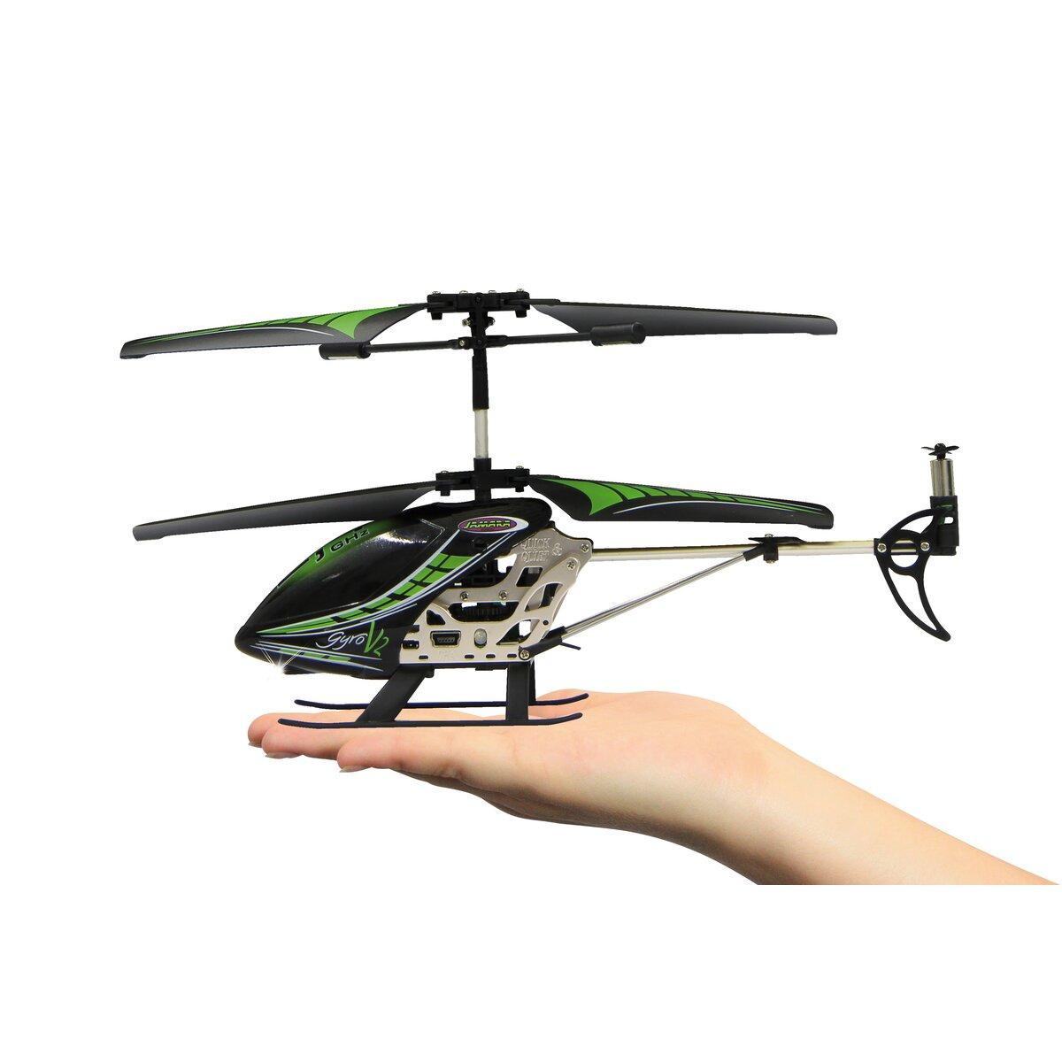 Jamara Horizontal Stabiliser for Sole V2 Helicopter