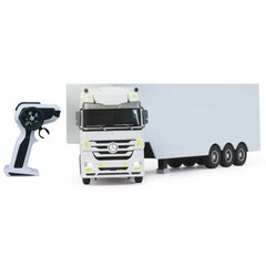 Mercedes-Benz Actros 1:32 white 2,4GHz