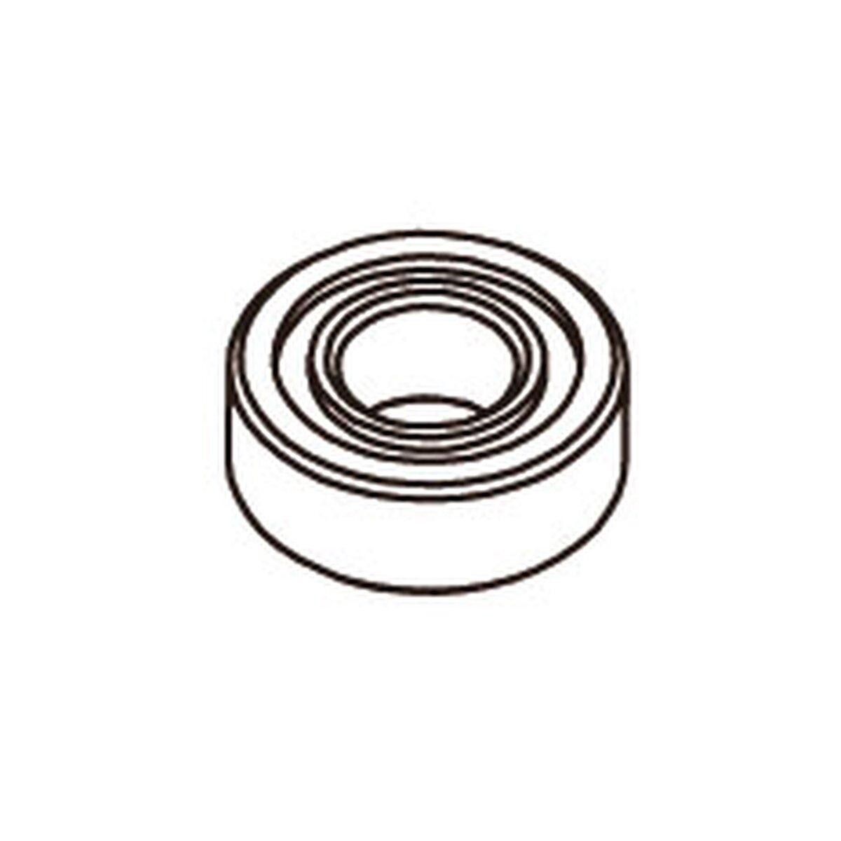 Kugellager 5x11x4 LD3 Pro-RTR / FS